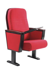 Cinema Chair Theater Seat Auditorium Seating Chair (SK) pictures & photos