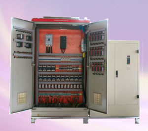 Electric Cabinet for Twin Screw Extruder; Spare Parts; Auxiliary Machine