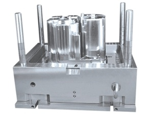 China Professional Precision Plastic Injection Mould for Washing Machine (WBM-2010018)