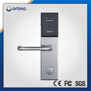 Hotel Manufactrurer RFID Smart Digital Door Lock pictures & photos