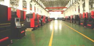 PR CNC Press Brake