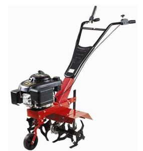 Tw-501A Gasoline Tiller for Garden Use pictures & photos