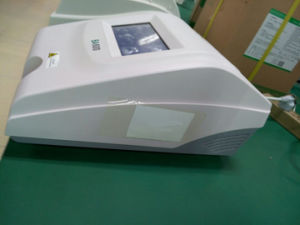 Mcl-Ba 600-1 Pathological Analysis Equipment Type Medical Test Kit Urine Analyzer pictures & photos