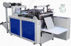 Disposable Plastic Glove Machine (HT-WG500)