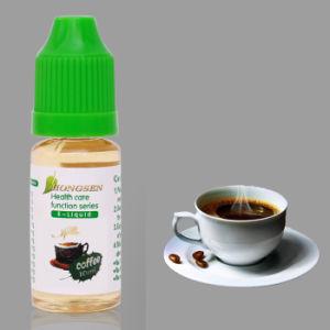 Coffee Flavor E Liquid (Health care function series 10ml)