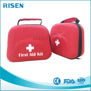 Wholesale Professional Manufacture EVA Disaster First Aid Kit pictures & photos