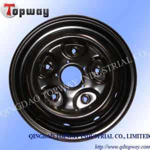 14inch Passenger Car Wheel, Steel Wheel Rim for Ford (TC-037)
