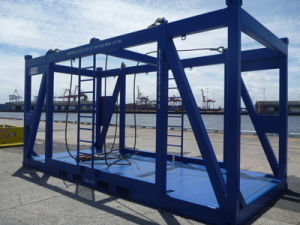 Offshore Frame (TME-F) pictures & photos