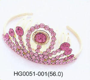 Jewelry-Crown (HG0051-001)