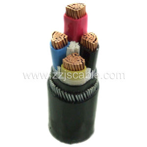 PVC/PE/XLPE/Copper/Insulated/Copper/Rubber Cable pictures & photos