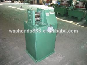 All Size Wire Drawing Sharpening Mill pictures & photos