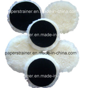 Wool Polishing Pad All Sizes pictures & photos