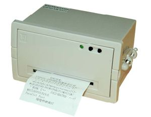 DOT Matrix Printer Mini Printer 58mm Paper Wide Wh-A5 pictures & photos