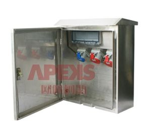 Metal Distribution Box (9502) pictures & photos