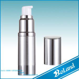 50ml Cosmetic Empty Pump Lotion Containers Packaging