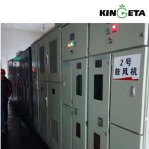 Kingeta Medium Voltage High Efficiency Variable-Frequency Drive pictures & photos