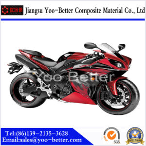 Carbon Fiber Motorcycle Parts for YAMAHA