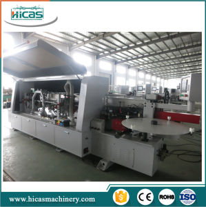 Pre-Glued Tape Edge Banding Machine pictures & photos