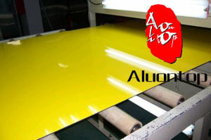 Aluminum Composite Panel - Signboard (ACP) pictures & photos