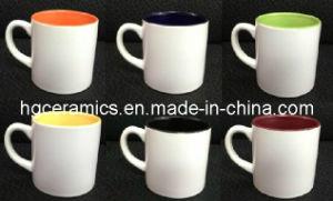 6oz Two Tone Sublimation Mug, 6oz Two Tone Mug pictures & photos