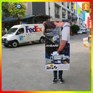 Digital Print Vinyl Flex Hanging Banner for Display pictures & photos
