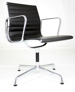 Aluminum Eames Chair, Office Chair, Conference Chair (EOC-LD)