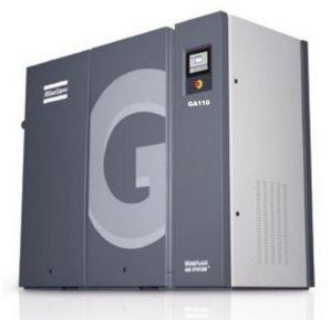 Atlas Copco Screw Air Compressor (GA110VSD GA132VSD GA160VSD) pictures & photos