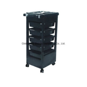 Popular & High Quality Hairdressing Trolley or Salon Cart (HQ-A016/PP) pictures & photos
