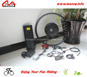 500W E Bike Kits Popular Type CE Approved pictures & photos