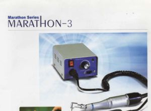 Dental Lab Micro Motor Saeyang Marathon N3 (LK-K21) pictures & photos