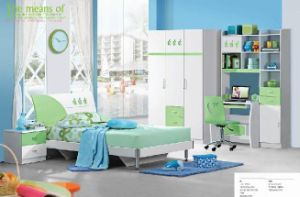 Kids Bedroom Furniture (JQX-8080#)