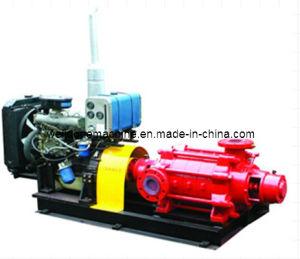 Diesel Fire Pump Unit (XBC)