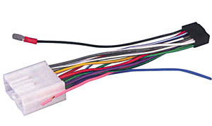 Car Wire Harness pictures & photos