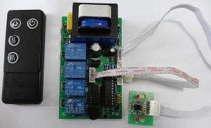 Pellet Stove Control Board Kit/Circuit Wafer pictures & photos