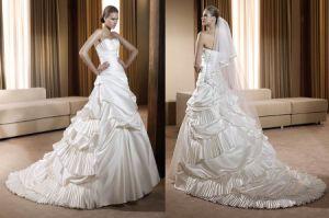 Bridal Dress (FLY-1057)