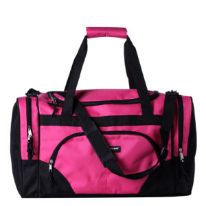 Washable Leisure Duffle Bag for Teens pictures & photos