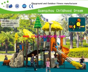 Guangzhou Factory Price Children Outdoor Playground Equipment (HC-6602) pictures & photos