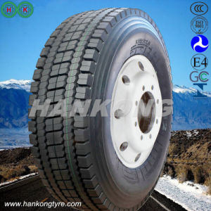 315/70r22.5 Radial Truck Tire Traction Tire Heavy Duty TBR Tire pictures & photos