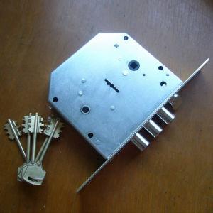 Lever Lock Body (FFL-01)