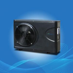 Titanium Heat Exchanger Heat Pump with Patent Design ABS Plastic Shell pictures & photos