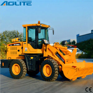 3600mm Dumping Height Shovel Loader with Ce pictures & photos