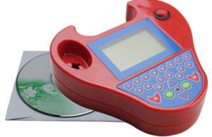 Mini Smart Wide Screen Zed-Bull/Zedbull Transponder Key Programmer pictures & photos