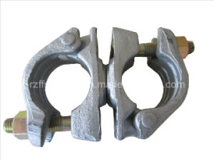 Construction Pipe Fitting Scaffolding Clamp Scaffold Coupler (FF-0011) pictures & photos