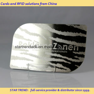 Nonstandard Card Customized Card for Any Publicity Campaign pictures & photos