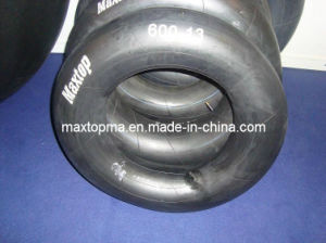 Truck Butyl Rubber Inner Tube (750/825R16) pictures & photos