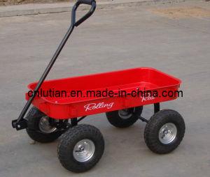 Kids Metal Wagons