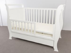 Ryan Baby Cot (4 in 1) (SQ-210)