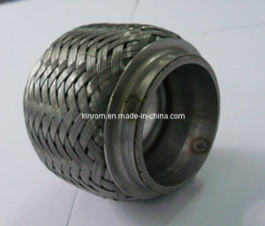 304stainless Steel High Quality Exhaust Decoupler pictures & photos