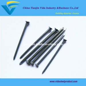 "Common Nail /Wire Nail/Wooden Nail (1/2""-14"") pictures & photos"
