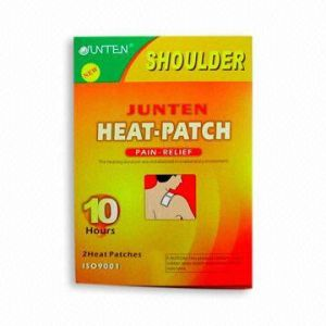 10h Adhesive Heat Pack/Pads (JT-C01) pictures & photos